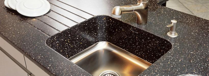 Современные технологии: жидкий гранит и искусственный мрамор
