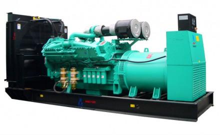 Качественные генераторы 40 квт