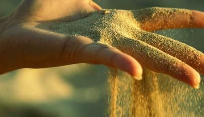 Какой бывает песок и где он применяется?