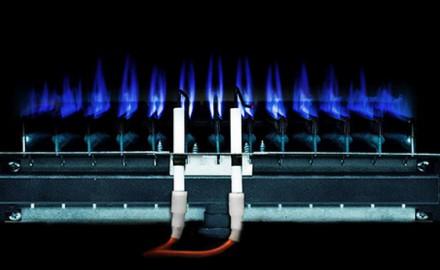 Принципы выбора газовых горелок для котлов