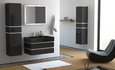 Необходимая мебель для ванной и основные требования к ней