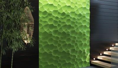 Художественное декорирование стен
