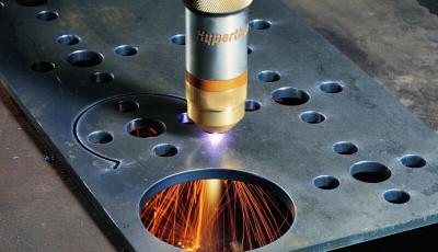 Лазерная резка металла: сфера применения