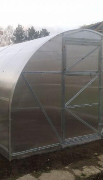 Удлинение для теплицы Урожай Элит ПК 3х2м