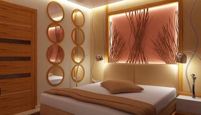Святая святых вашего дома: спальня