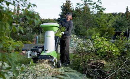 Мифы о садовой технике
