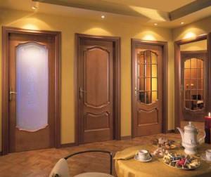 Входные двери из Италии