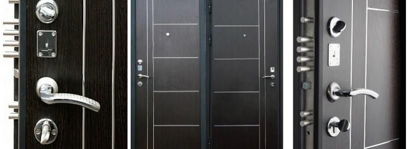 Двери высшего класса