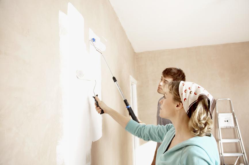 С чего начать ремонт в квартире фото