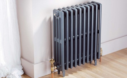Радиаторы отопления: как сделать правильный выбор?
