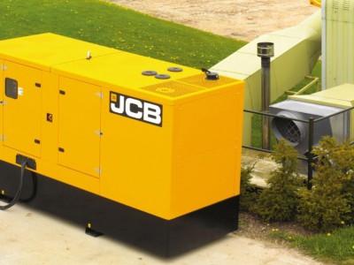 Дизельные генераторы становятся все популярнее