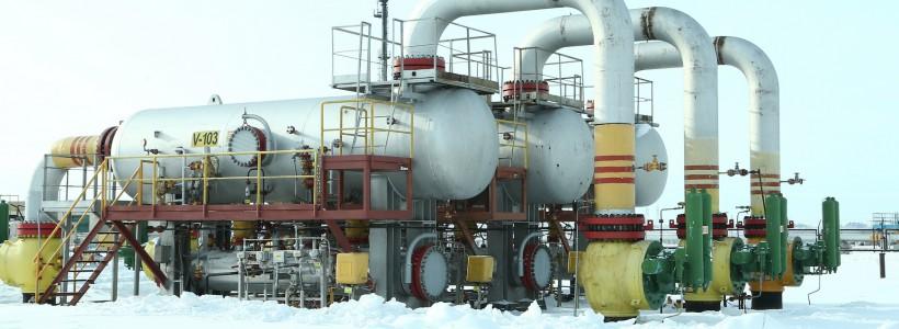 Газовые компрессорные станции