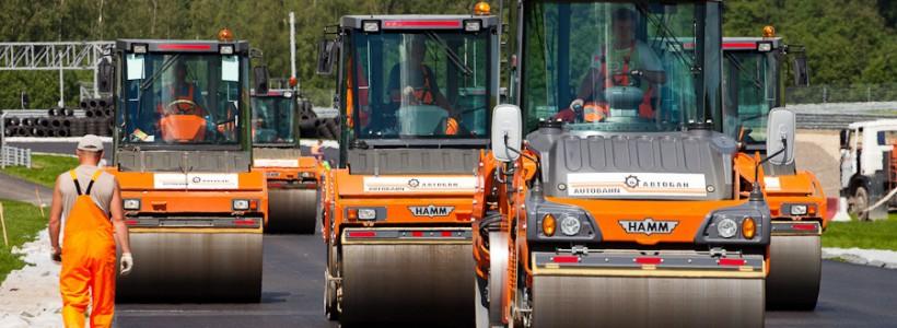 Строительство и восстановление дорог по доступным ценам