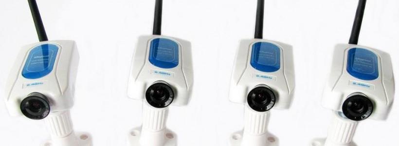 IP камеры: плюсы и минусы