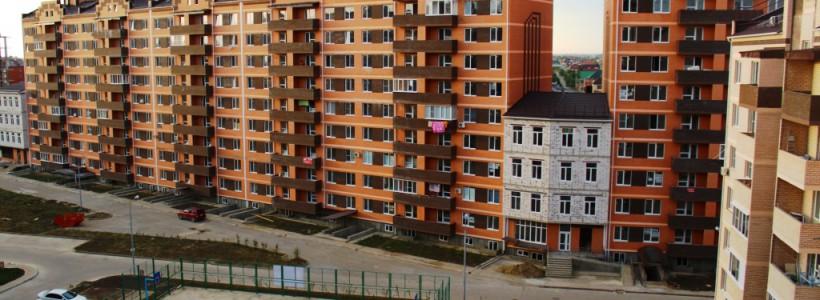 Недорогие трехкомнатные квартиры