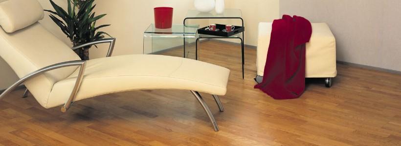 Как сохранить напольное покрытие от воздействия мебельной фурнитуры?