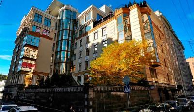Недвижимость в Хамовниках: отличный вариант приобретения жилья