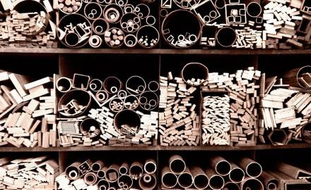 Металлопрокатные изделия