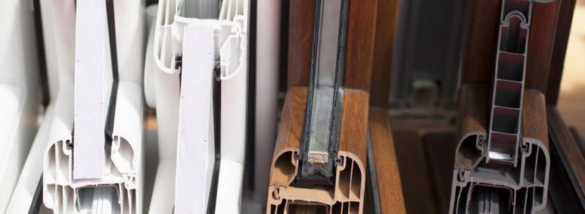 Пластиковые или евродеревянные окна