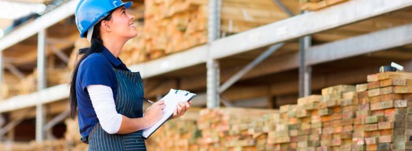 Покупка строительных материалов