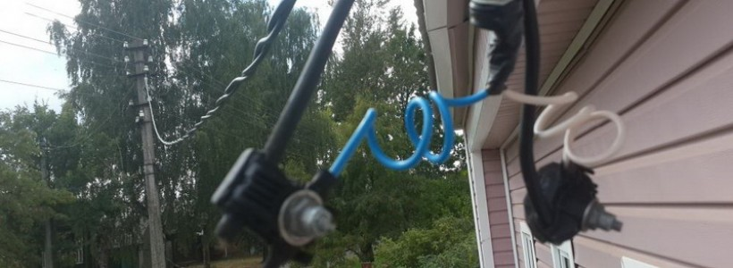 Проводка электричества в доме своими руками видео