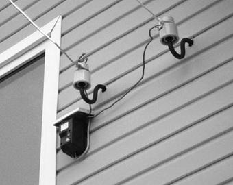 Подключение электричества к дому. Правила подключения электричества к дому